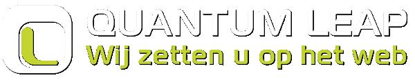 Quantum Leap Wij zetten u op het web
